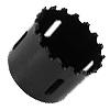 carbide grit hole saw