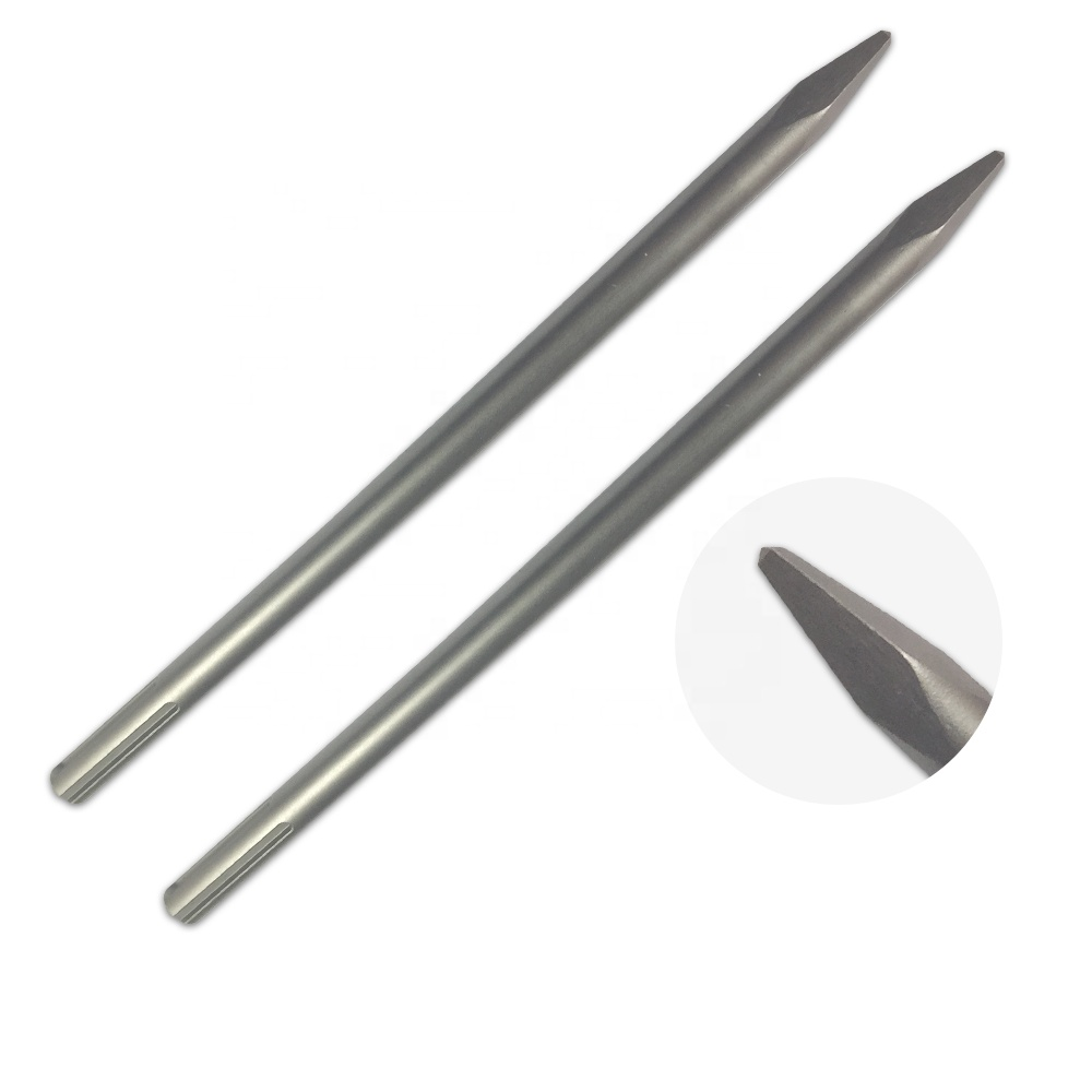 SDS max Point Chisel