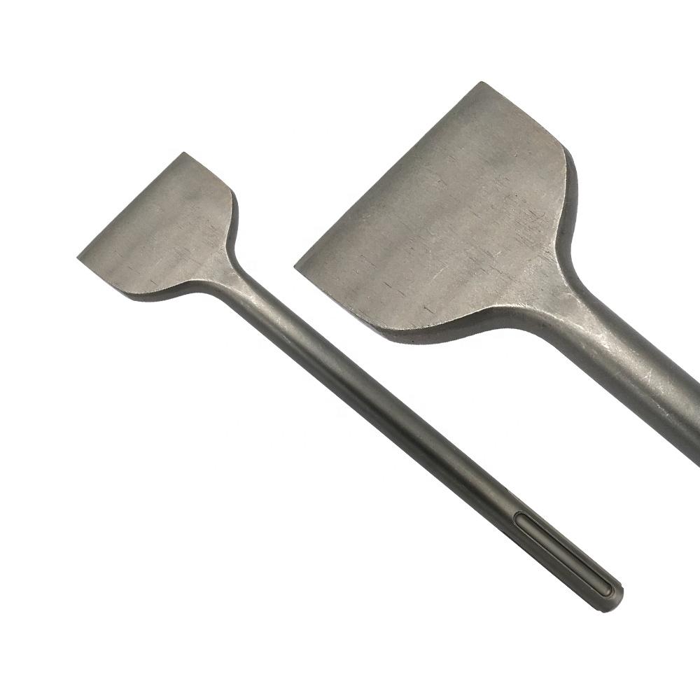 SDS max Spade Chisels