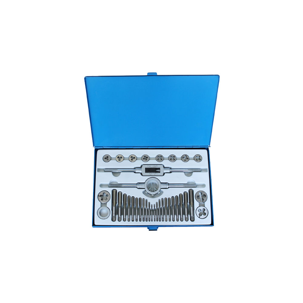 36Pcs Tap and Die Sets