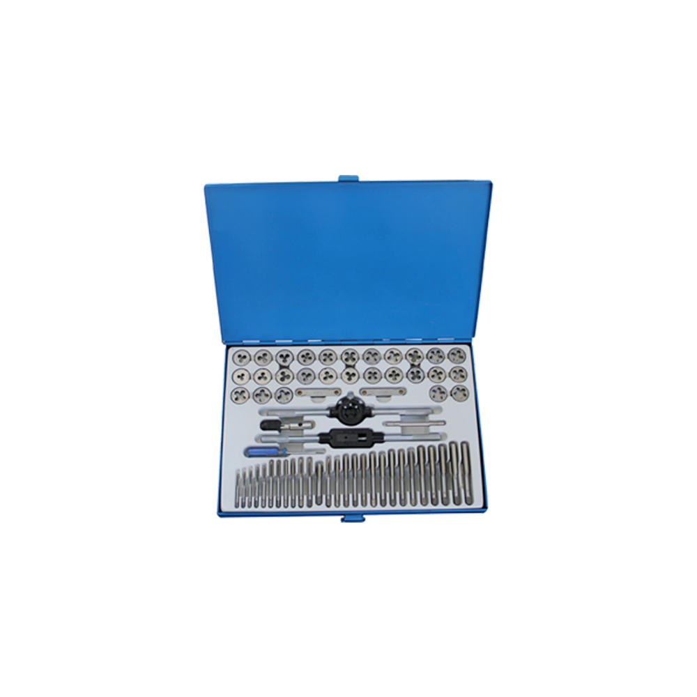 60Pcs Tap and Die Sets