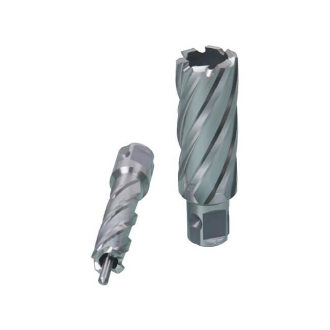HSS Annular Cutter with Universal Shank