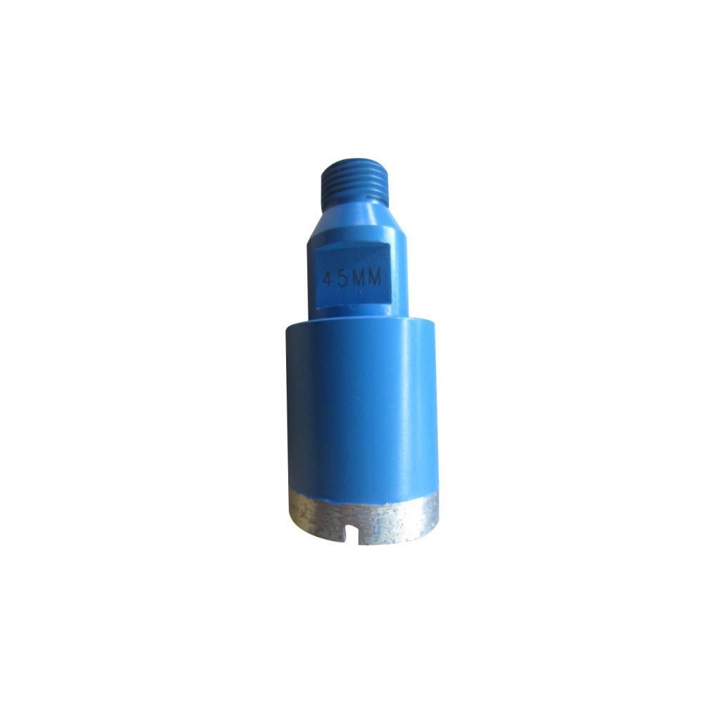 Crown Segmented Diamond Core Drill Bits